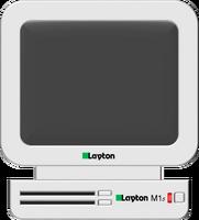 Layton Mark 1 (1984)