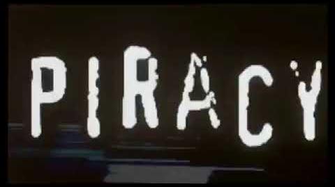 -FAKE ADVERTS- Movie Piracy - Piracy. It's a Crime (2004, El Kadsre)