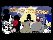 Rubber Hose Feud (Who Copied Whom?)