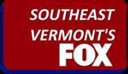 WBBV-LD Southeast Vermont's Fox logo