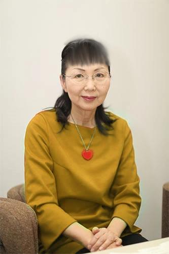 Hanae Yoshida