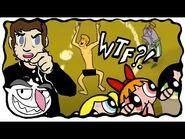 Weird Cartoon Network Promos from Around the World