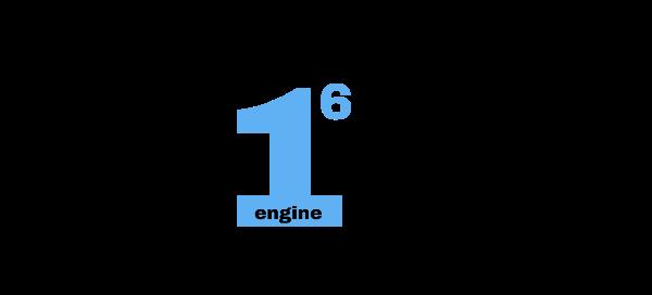 16-Engine