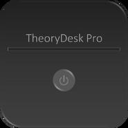 TheoryDesk Pro FI, ST