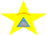 Coat of arms of Jasmrael