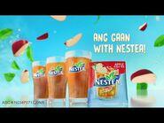 Ang gaan with NESTEA Apple!