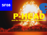 P-Head and the Nuclear Attack Warning