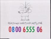 Readingwritinghotlineek2001