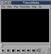 Theorymedia 5 screenshot