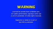 CVN Video warning template3