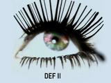 DEF II (El TV Kadsre 2)
