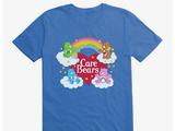 Carwardine Parks/Purchasable T-Shirts