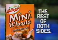 Frosted Mini-Wheats (1999)