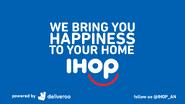 IHOPAN 2020 TVCM