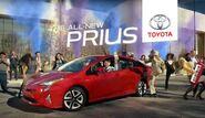 Toyota Prius El Kadsre