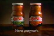 Chi-Chi's salsa