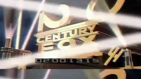 20th century fox logo destroyed part 2