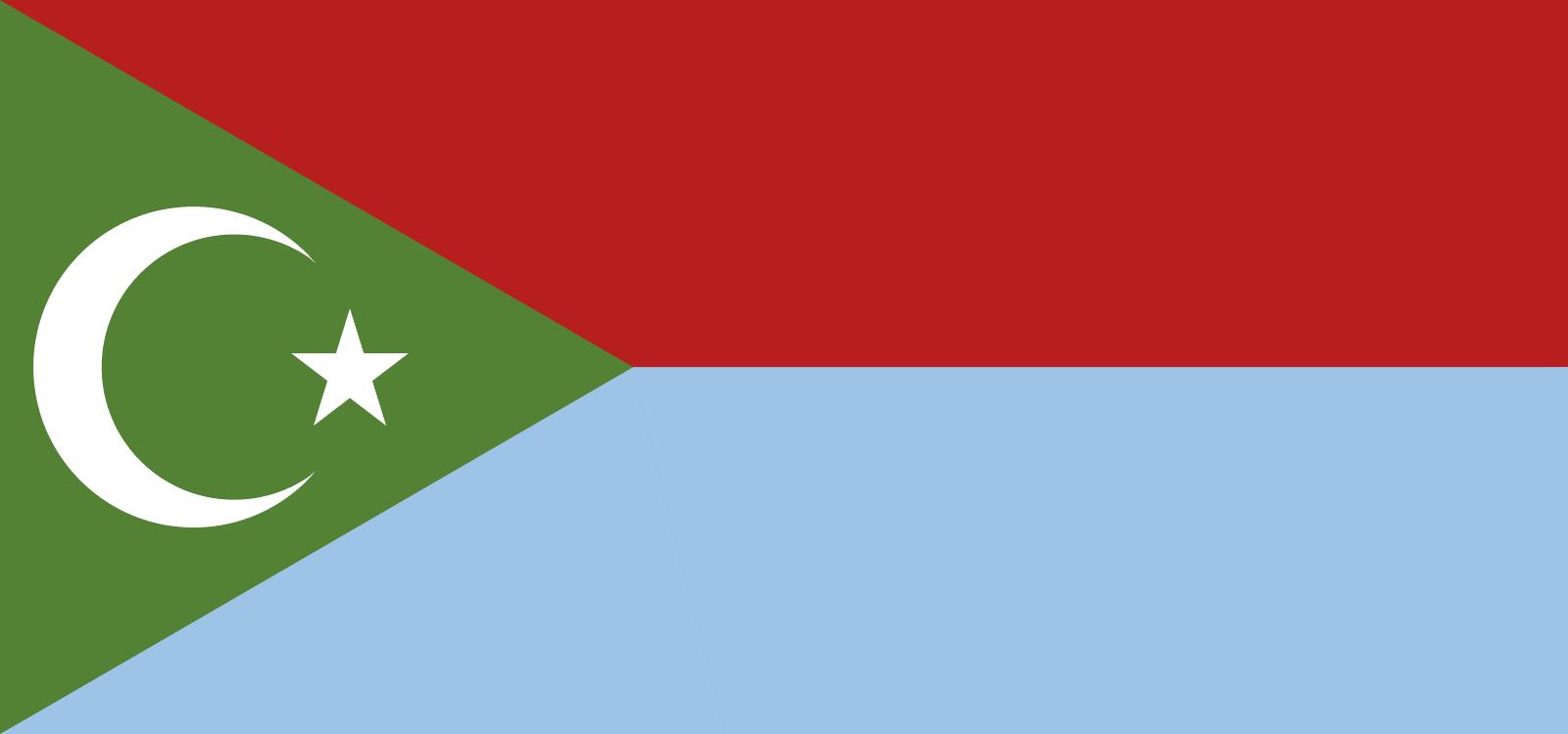 Vlokozu Union invasion of Faricia