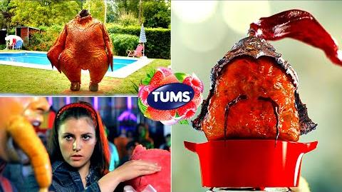 All Funniest TUMS Fight Heartburn Fast Commercials EVER! Tum Tum Tum Tum Tums!