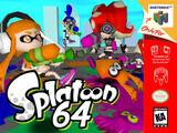 Splatoon 64