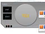 TechGamez (game console)