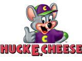Chuck E. Cheese's (Springfield)