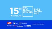 IFF Alexonia 2020 CM