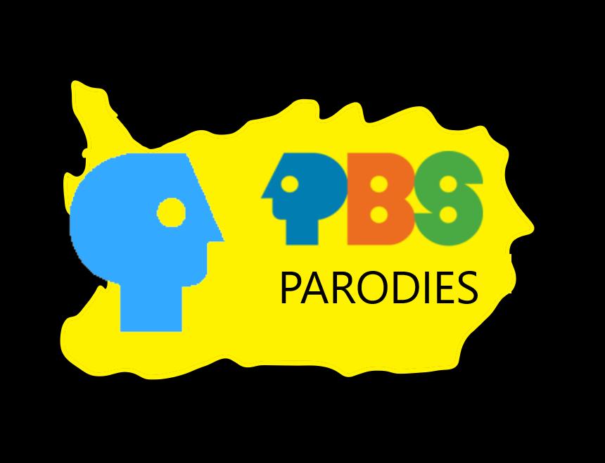 SF08's PBS Parodies/Title Cards