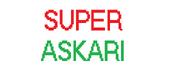 Super Askari Logo