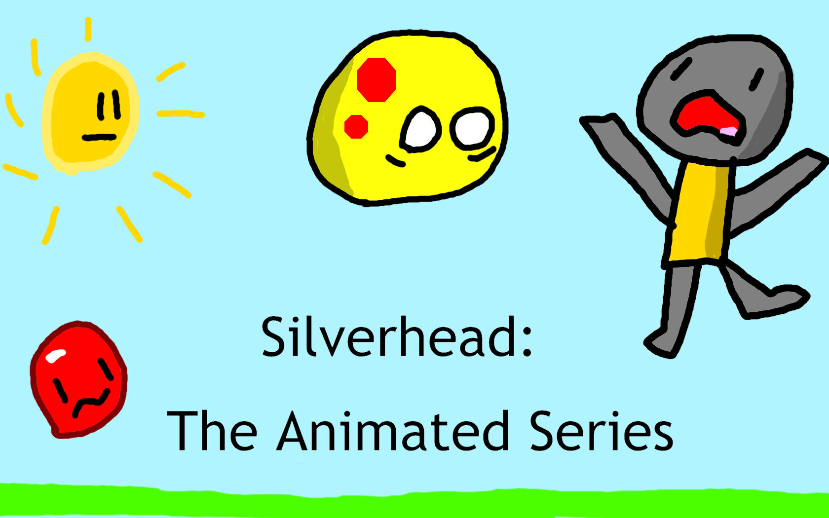 Silverhead: The Animated Series