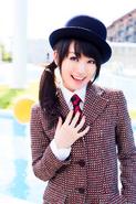 Portrait of Nana Mizuki (2012) (Better)