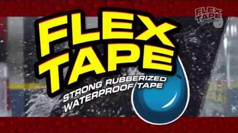 All Flex Commercials Flex Tape, Flex Glue and more!