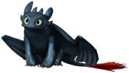 DTV cg toothless 04