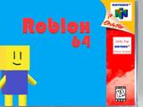 Roblox 64