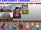 Carwardine Corners