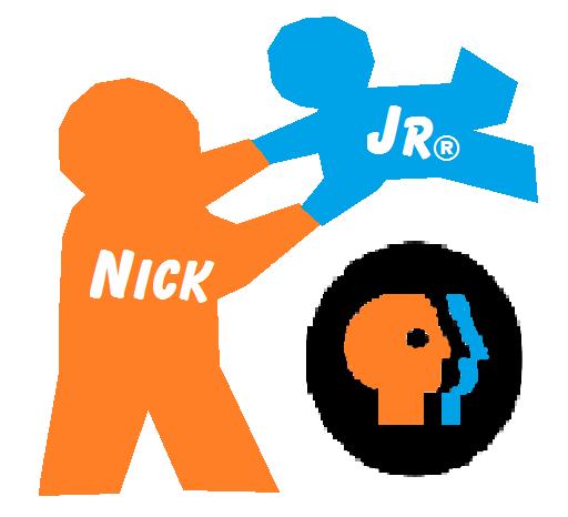 Nick Jr. on PBS