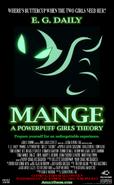 Mange - A Powerpuff Girls Theory (Poster)