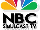 NBC Simulcast TV