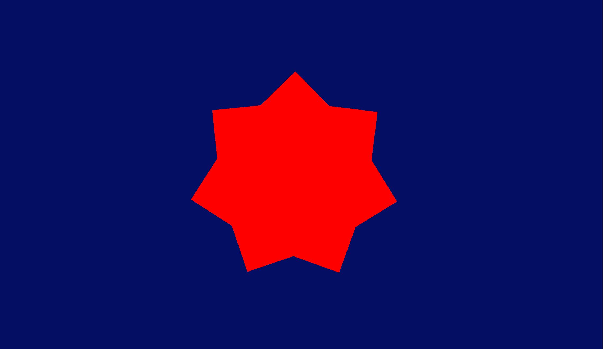 Flag of Xakaw