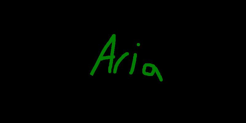 Aria Adventures
