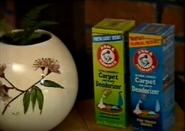 Arm & Hammer Carpet Deodorizer (1980s)