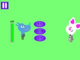 두기의 놀이학교 로봇 전쟁
