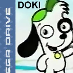 Doki (Mega Drive Bootleg)
