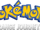 Pokémon Strange Journeys