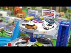 DX Tomica Parking commercial film