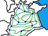Guyish Transnational Highway