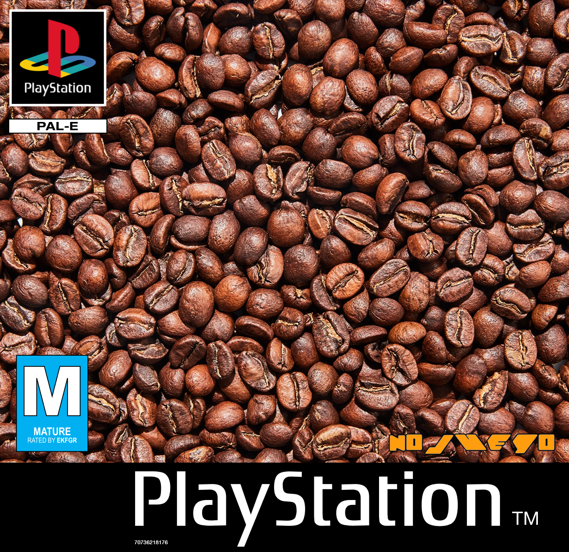 Caffeine (1997 video game)
