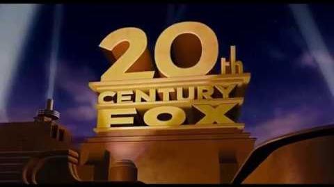 20th Century Fox Rivera Animation (2006)