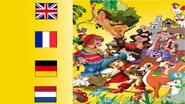 CVN Video 4-language menu UK ENGLISH FRENCH GERMAN DUTCH copy