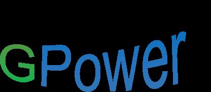 GPowers